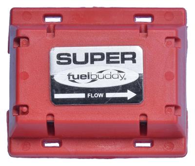The Super Fuel Buddy